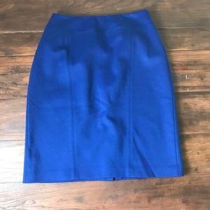 Tahari pencil skirt size 6